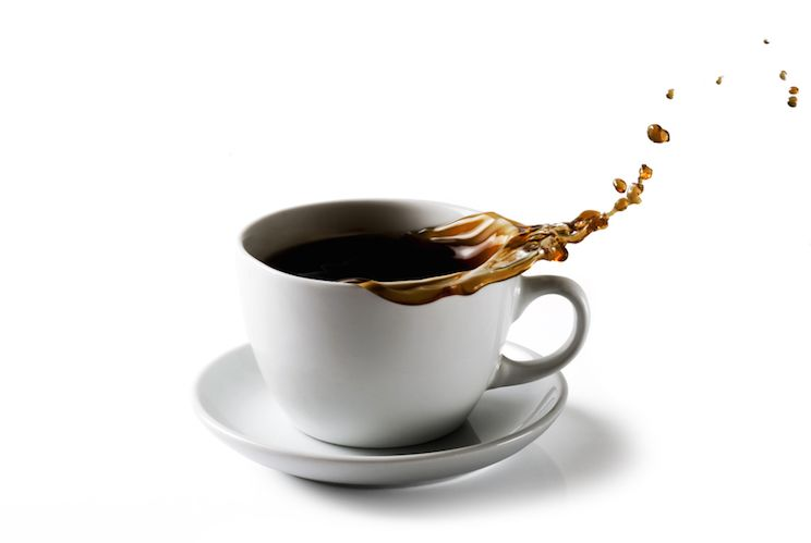 Coffee protects your liver against alcohol-induced cirrhosis